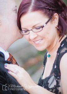 Cleveland Photographer, Rock Hall, Italian Cultural Gardens, Wedding