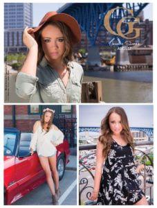 Modeling, Readers Choice Photographer, Gladys Magazine