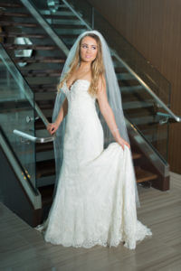 Fashion, Modeling, Wedding Dress, Renaissance Cleveland