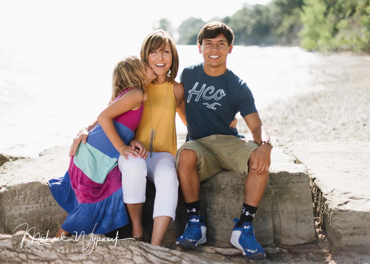 Northeast Ohio Family Photographer