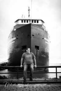 Northeast Ohio, Cleveland Photographer, Senior, High School