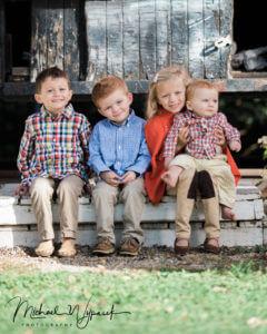 Northeast Ohio, Cleveland Photographer, Family Portraits